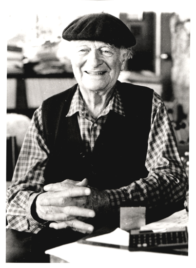 Linus Pauling on the care and feeding of the mind