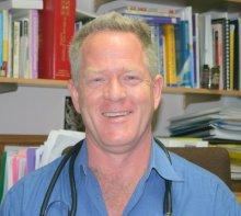 Brad Weeks, MD