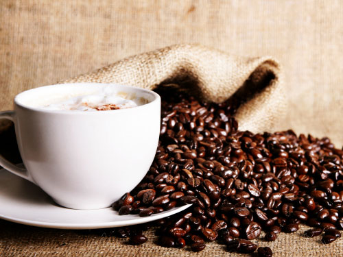 Coffee as health food