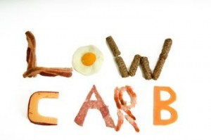 Cancer Curbed by Low Carb Diet