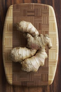 Got Ginger? Got less ovarian cancer