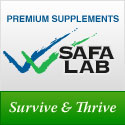 SafaLab | Survive & Thrive