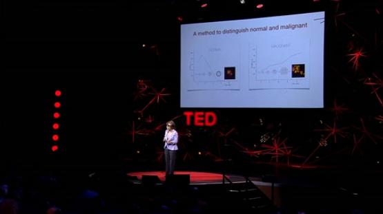 Ted Talks - Mina Bissell
