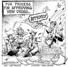 FDA and a lack of accountability