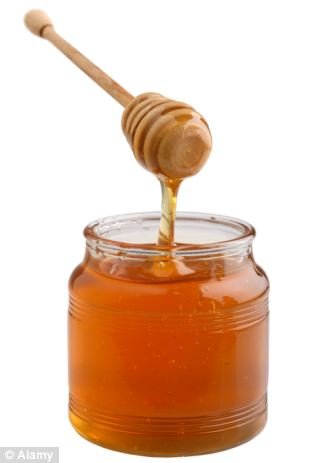 Honey for surgical wounds