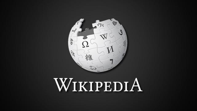 Wiki gone wonki.