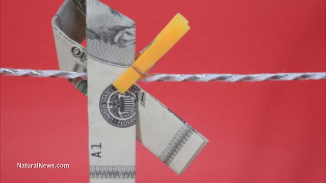 Got cancer? Follow the money.