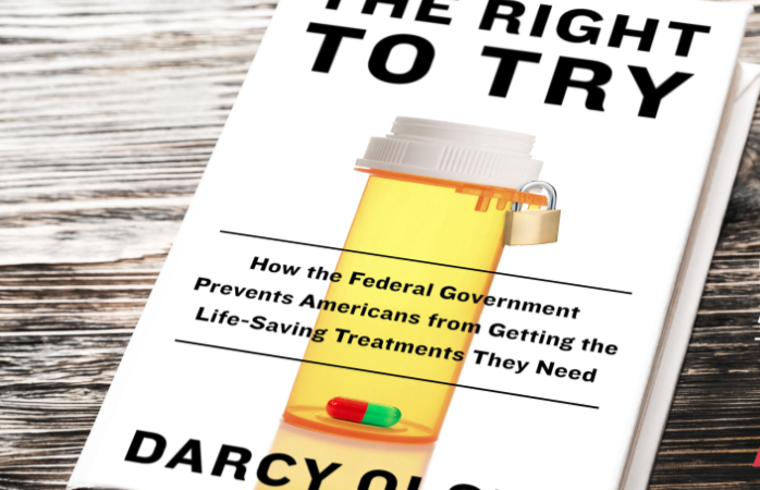 Your Right to Try vs. the Medical Industrial Complex